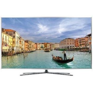 Samsung 55 in. 3D LCD TV