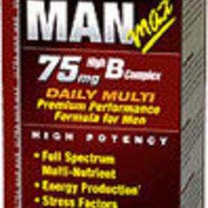 Vitamin World Ultra Man Max