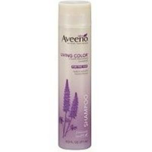 Aveeno Living Color Shampoo For Fine Hair