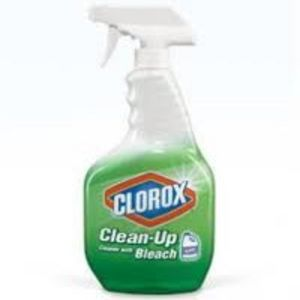 Clorox Clean-Up Cleaner with Bleach - Original