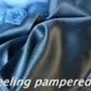 Feeling Pampered.com Silk Pillowcase