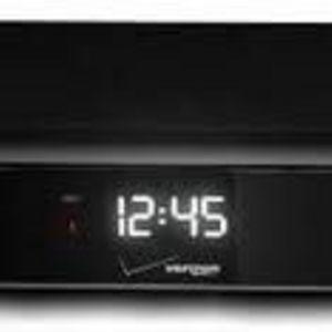 FiOS - 500GB DVR