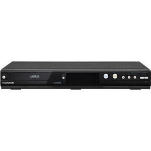 Magnavox - DVD Recorder F7