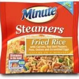 Minute Steamers Fried Rice