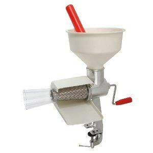 Victorio Sauce Maker and Strainer