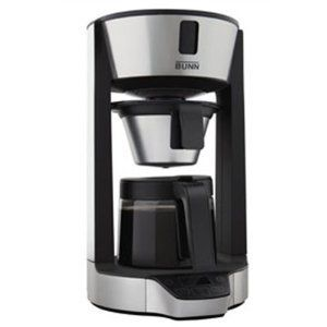 Bunn Phase Brew 8-cup Home Coffee Maker