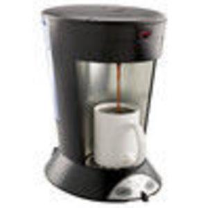 Bunn My Cafe MCP 1-Cup Coffee Maker