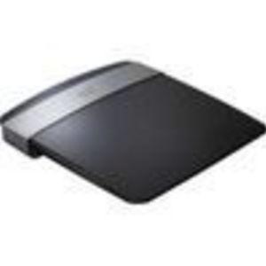 Linksys (E2500) 4-Port Ethernet Switch