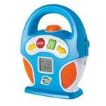 Discovery Kids MP3 Player (128 MB)