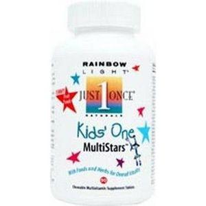 Rainbow Light Kid's One MultiStars