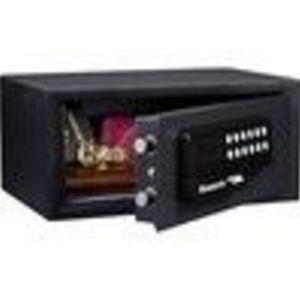 Sentry H060ES Hotel Security Safe - Black