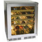 Perlick HC24WB3L Wine Cooler Commercial