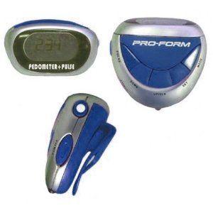 ProForm SP-400 Pedometer
