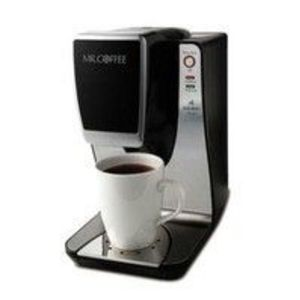 Mr. Coffee BVMC-KG1-WM-001 Coffee Maker