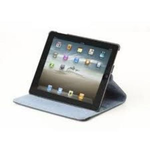 Targus Versavu 360 Degrees Rotating Stand Case for Apple iPad 2