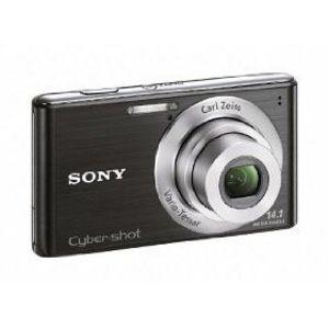 Sony - CyberShot DSC-W530 Digital Camera