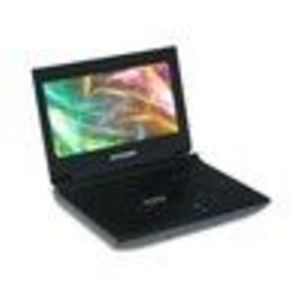 Sylvania SDVD9000 9 in. Portable DVD Player