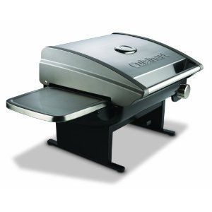 Cuisinart CGG-200 All-Foods Tabletop Gas Grill