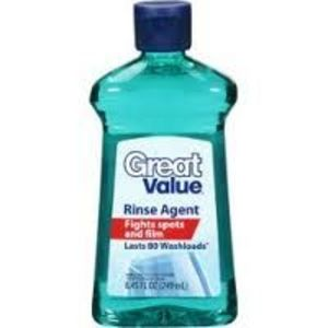 Great Value Rinse Agent