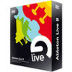 Ableton Live 8 Education Edition for Mac