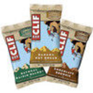 Clif Bars Blueberry Crisp