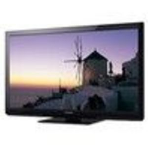"Panasonic TC-P42ST30 42"" 3D HDTV Plasma TV"
