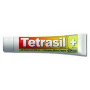Tetrasil Multi-Purpose Topical Cream