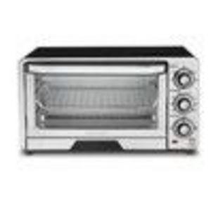 Cuisinart TOB-40 Toaster Oven