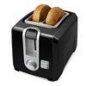 Black & Decker 2-Slice Toaster T2569B