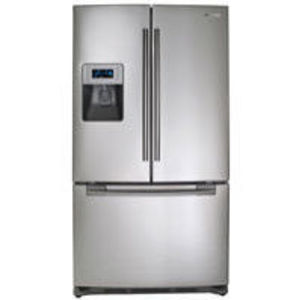 Samsung French Door Refrigerator RF267AERS