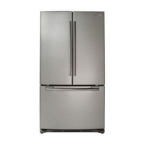 Samsung Bottom Freezer Refrigerator RF266AEPN