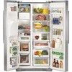 Electrolux 22.6 cu. ft. Side-by-Side Refrigerator EW23CS70IW