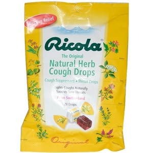 Best cough drop