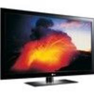 """LG 42LK520 42"""" HDTV-Ready LCD TV"""