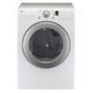 LG 7.3 cu. ft. Ultra Capacity Electric Dryer