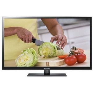 Samsung 51 in. 3D Plasma TV