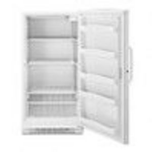 Amana AQU1613TEW Upright Freezer