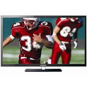 Samsung 64 in. 3D Plasma TV PN64D7000