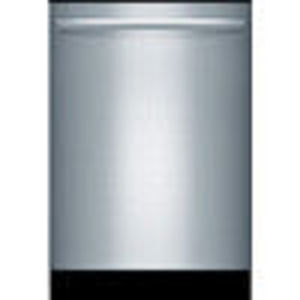 Bosch SHX3AR55UC Built-in Dishwasher