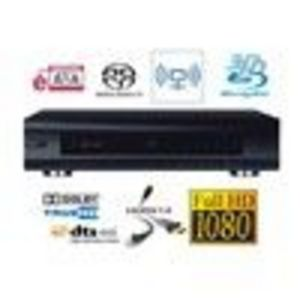 Oppo Digital BDP-95 3D Player