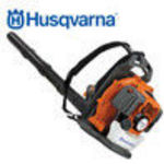 Husqvarna Husqvarna 29.5cc Back Pack Blower - HVH 130BT (Husqvarna)