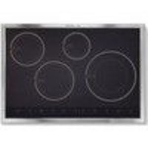 Electrolux E30IC80ISS 31 in. Electric Cooktop