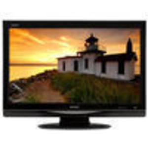 "Sharp AQUOS LC-37D44U 37"" HDTV LCD TV"