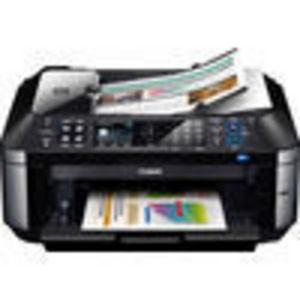 Canon Pixma MX420 All-In-One Printer