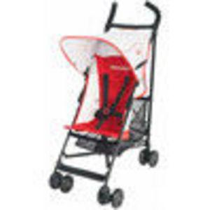 Maclaren Volo Umbrella Stroller - Scarlet