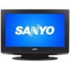 "Sanyo DP26640 26"" HDTV-Ready LCD TV"