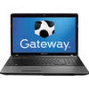 Gateway AMD A-Series NV55S09U Notebook