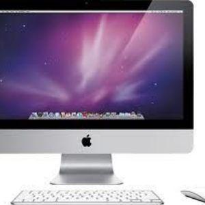 Apple iMac 27-inch - MC813LL/A