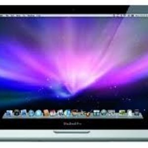 Apple Macbook Pro13-inch - MC700LL/A