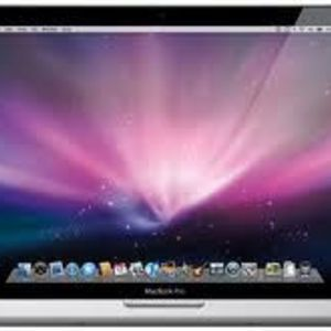 Apple Macbook Pro 15-Inch - MC721LL/A